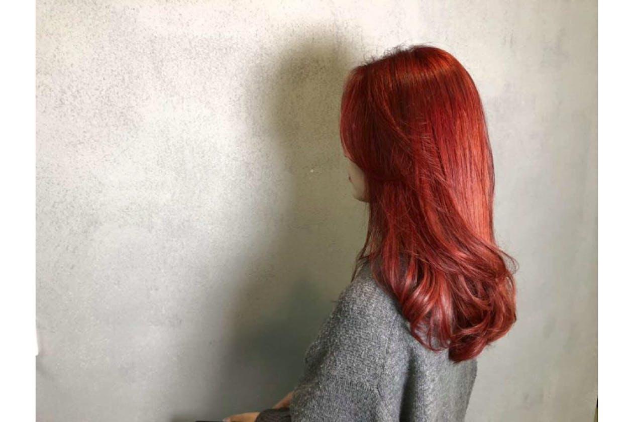 Devoue Hair image 4