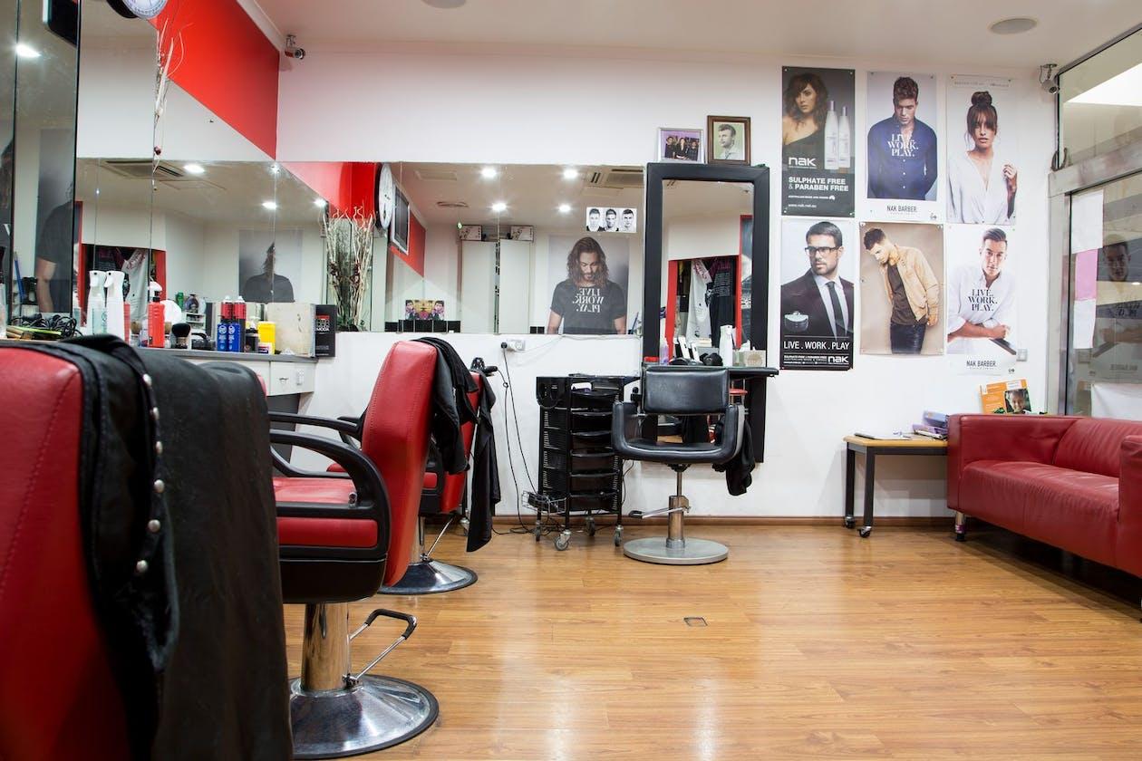 Pariz Hair image 3