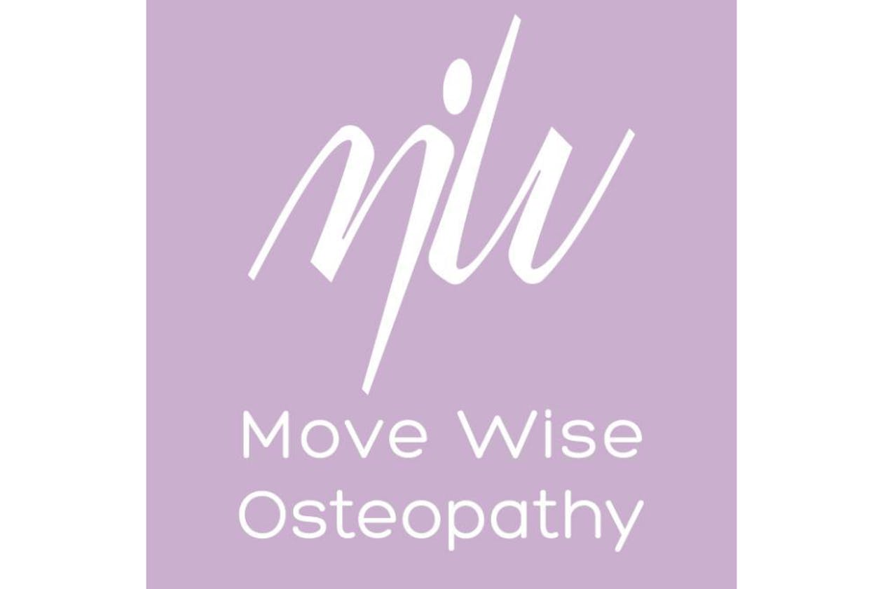 Move Wise Osteopathy image 1