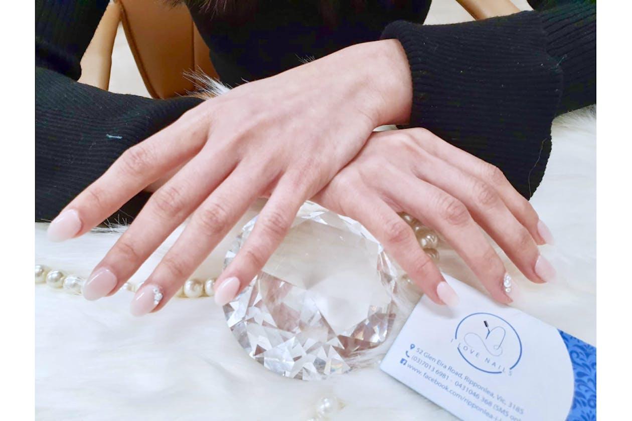 I Love Nails image 9