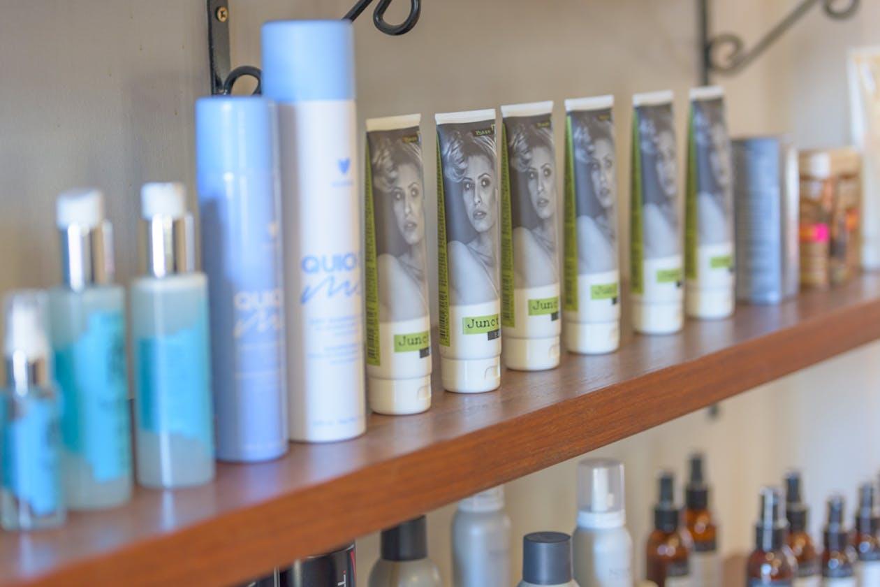 Salon A image 6