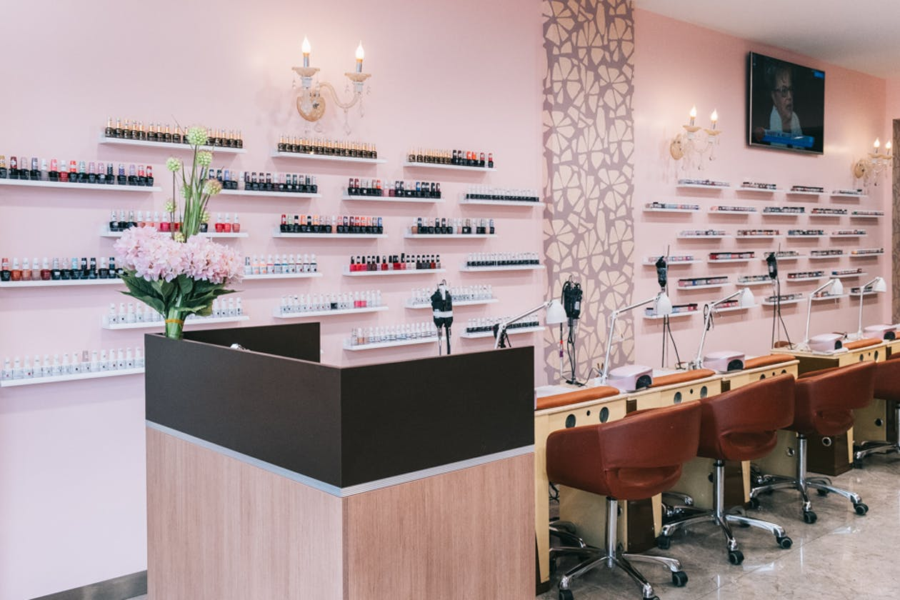 Coco Nails - South Yarra image 3