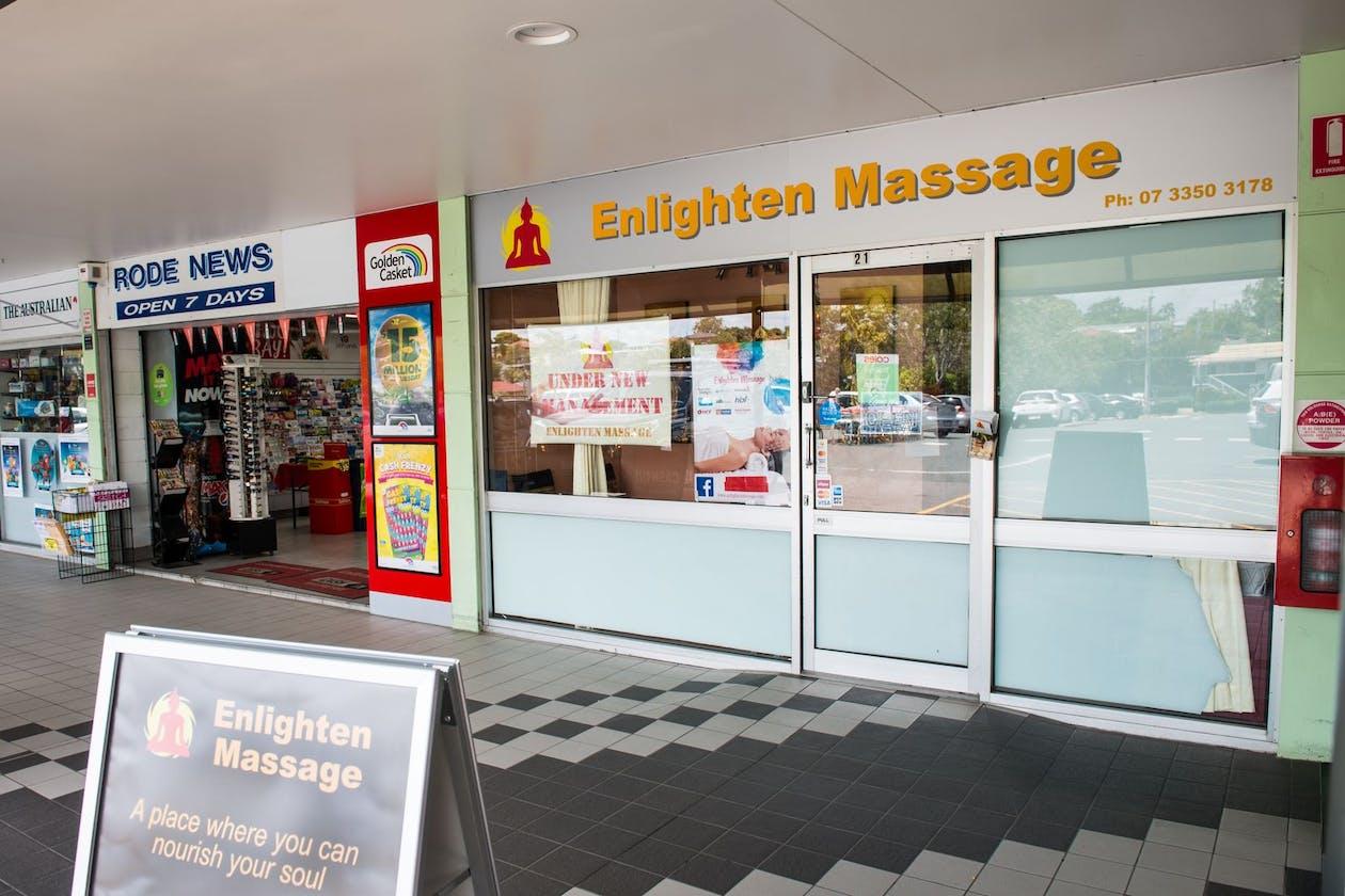 Enlighten Massage image 20