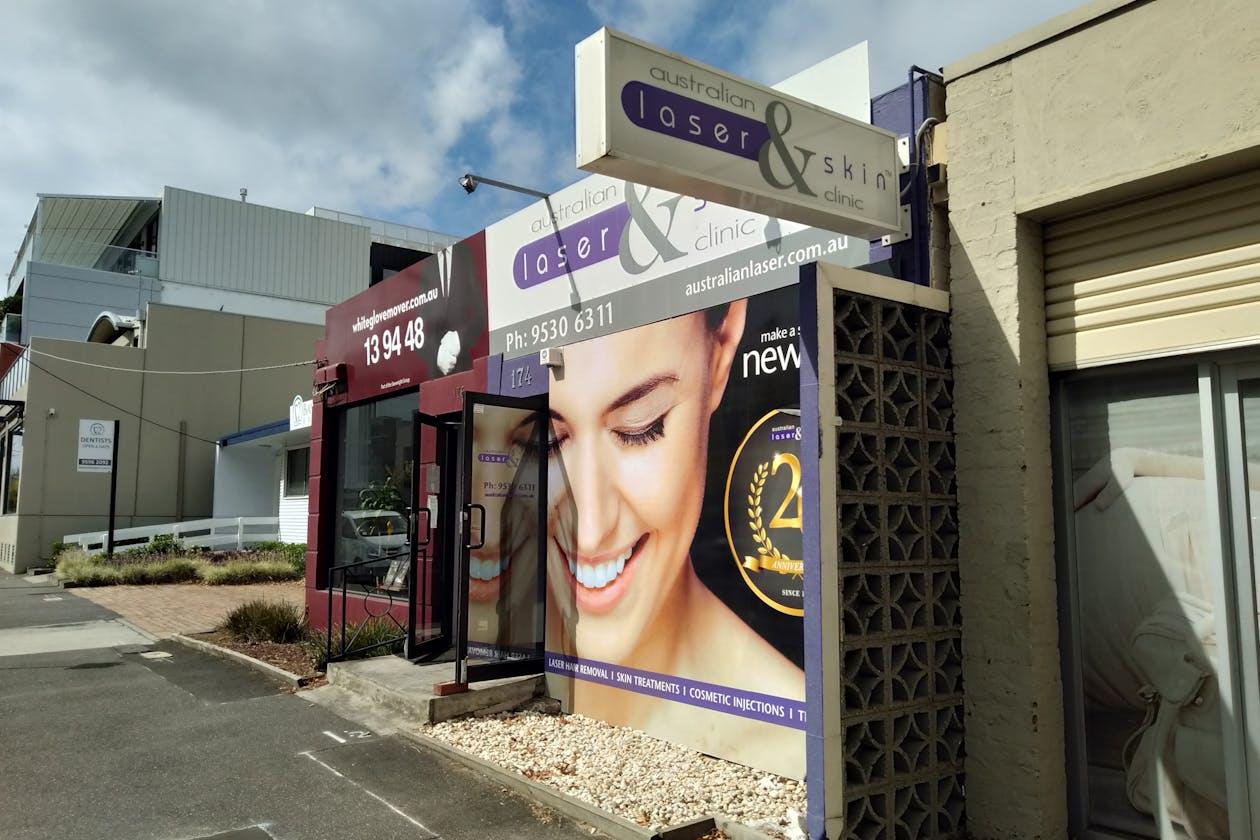 Australian Laser & Skin Clinics - Brighton