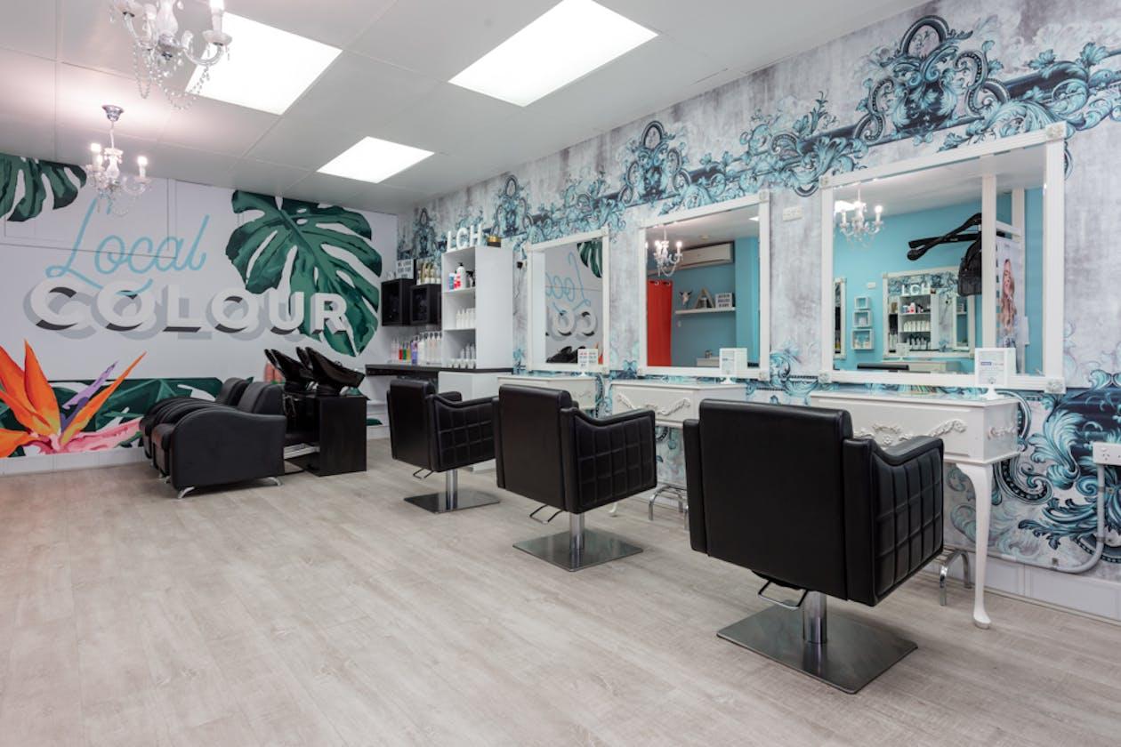 Local Colour Hair Studio - Scarborough