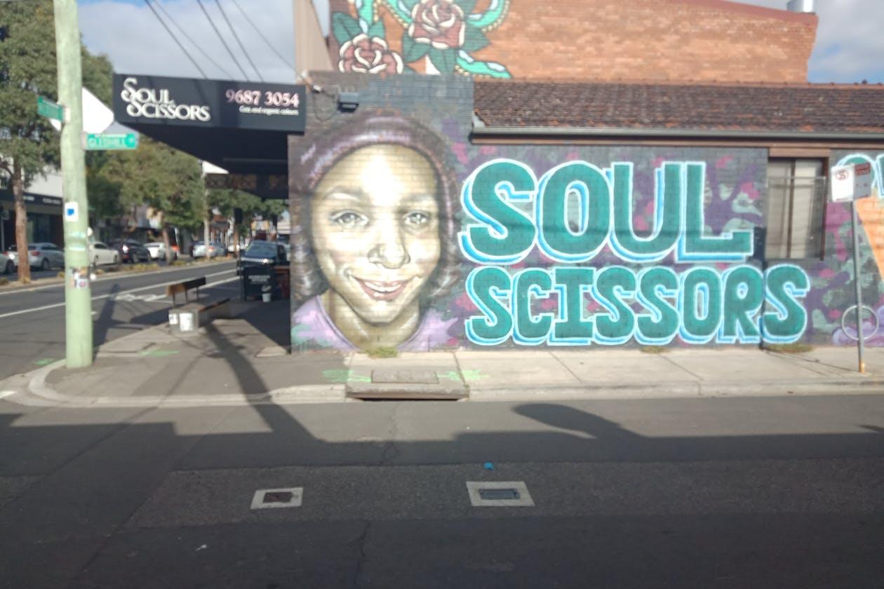 Soul Scissors