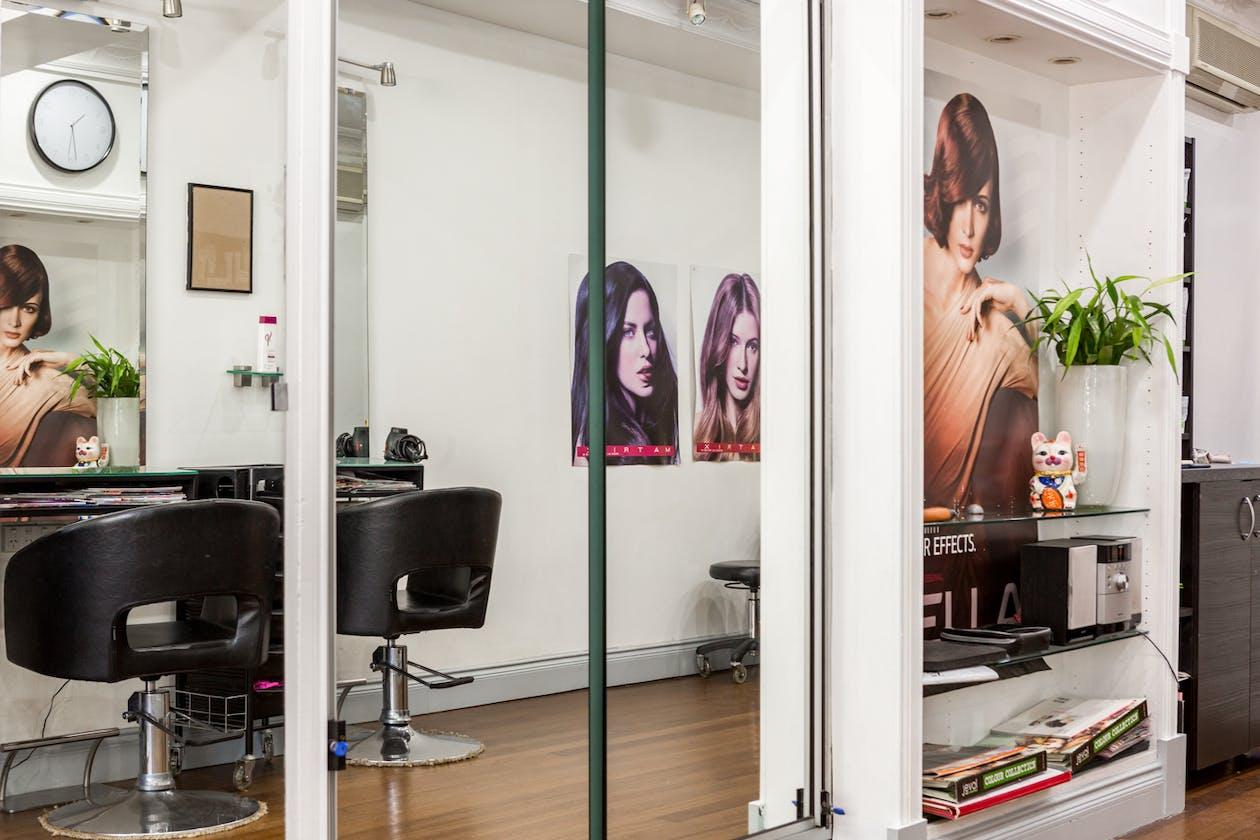JL Boutique Hair Salon image 7