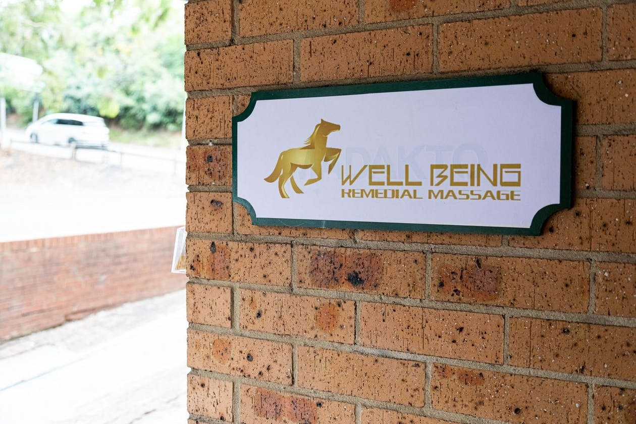 Wellbeing Remedial Massage image 13