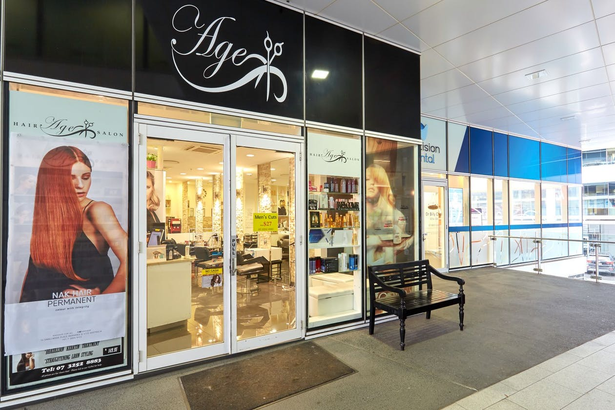 The Hue Hair Salon image 14