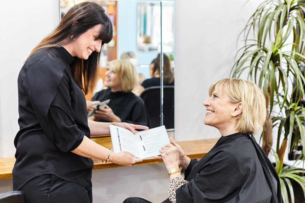 The Nail Hair and Beauty Room Mornington image 15