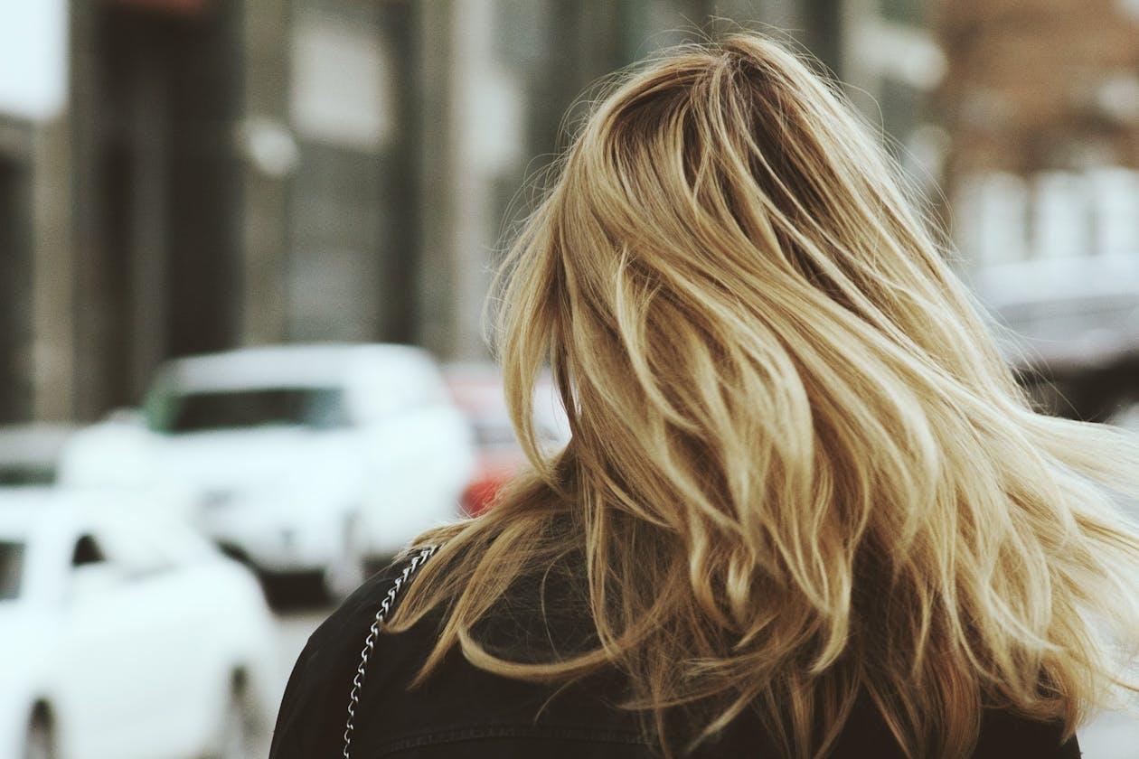 Madeira Hair