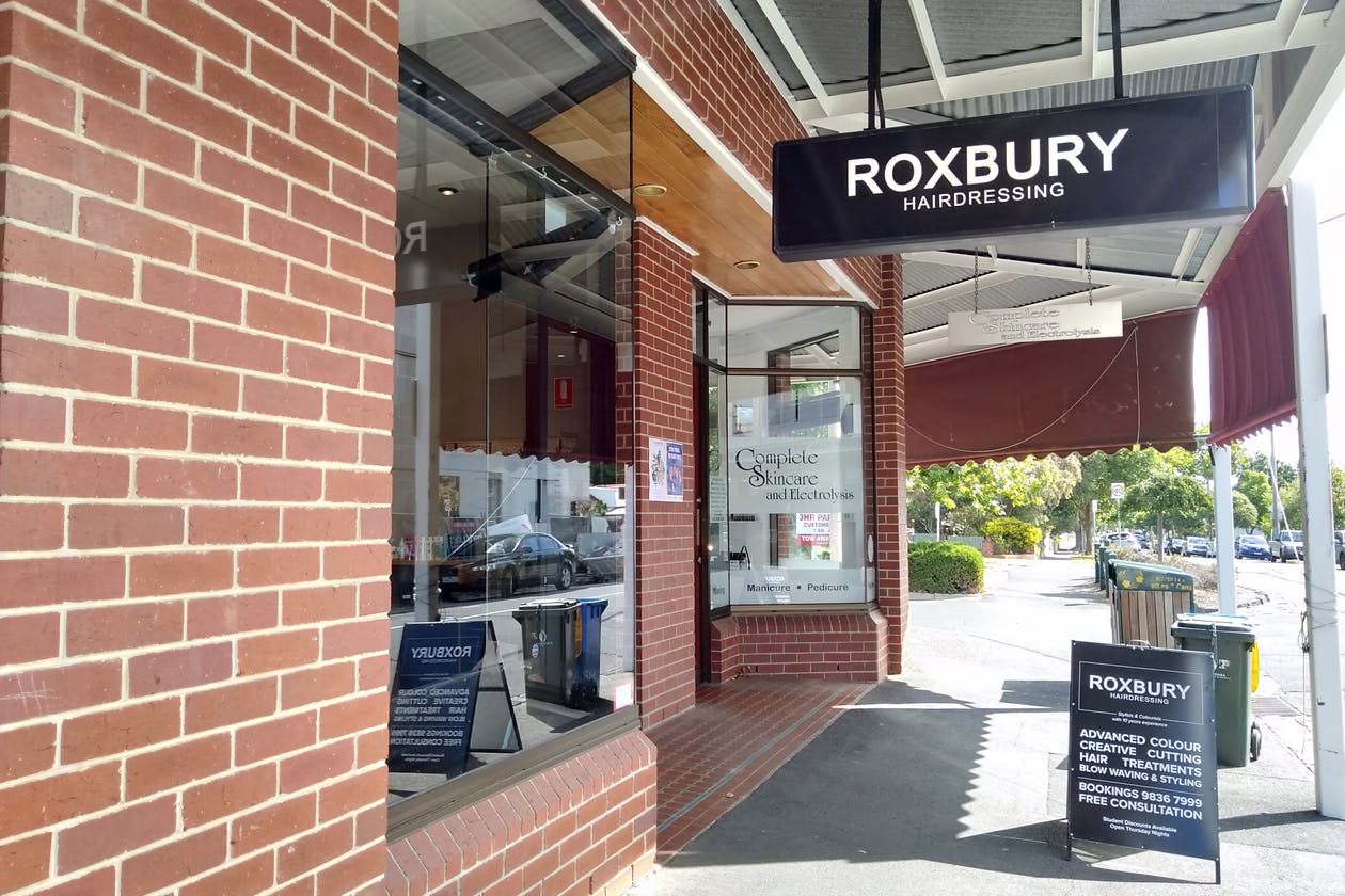 Roxbury Hairdressing image 1