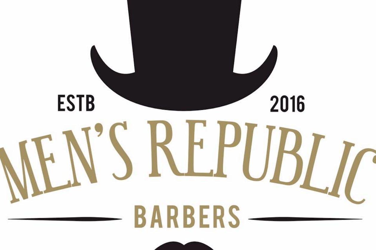 Men's Republic Barbers image 1