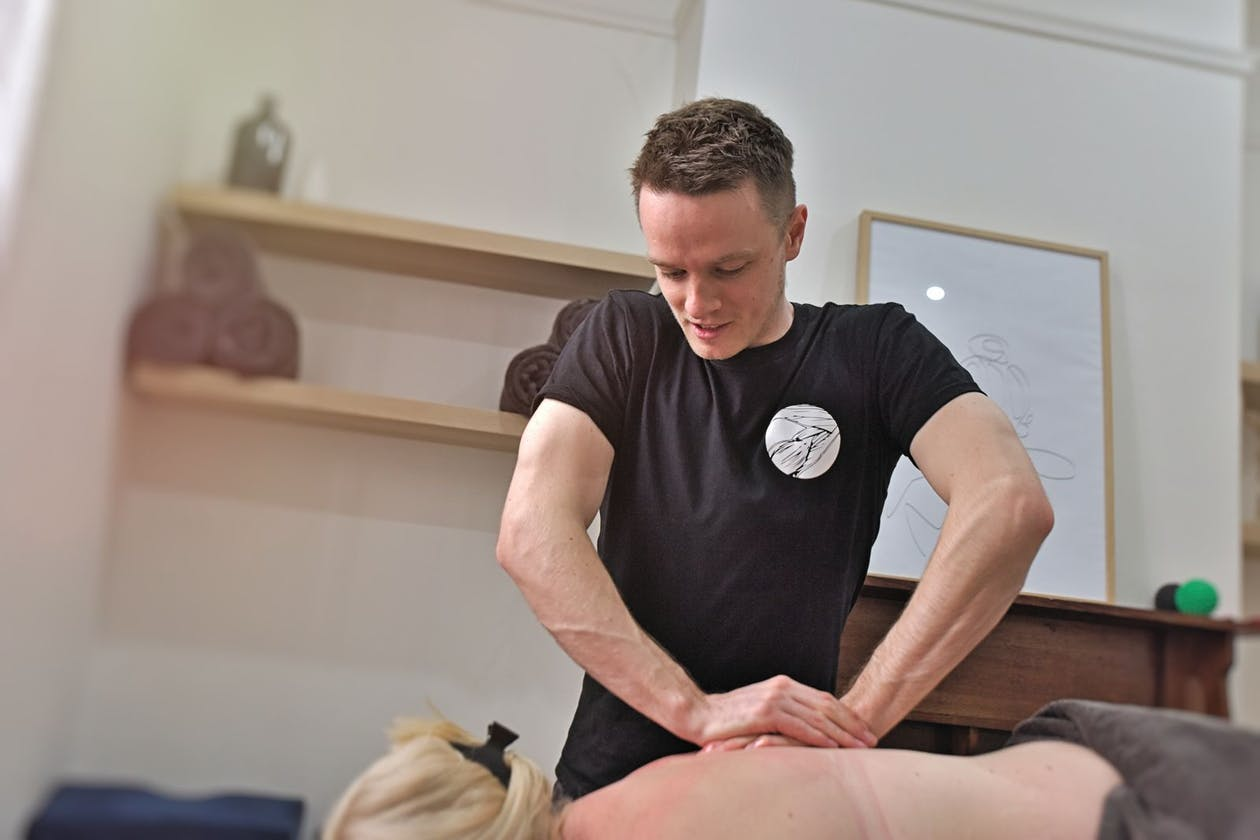 Motion Myotherapy Northcote Remedial Massage Melbourne image 6