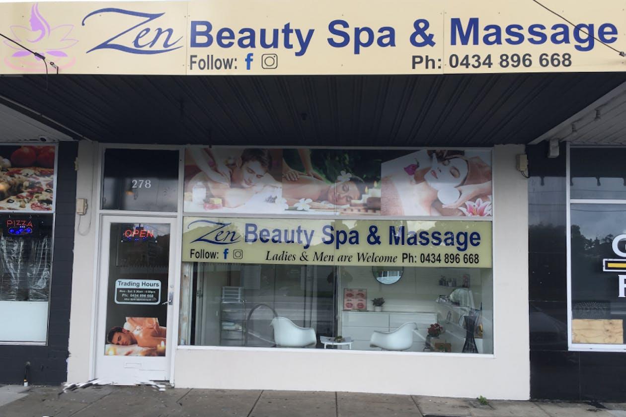 Zen Beauty Spa & Massage image 11