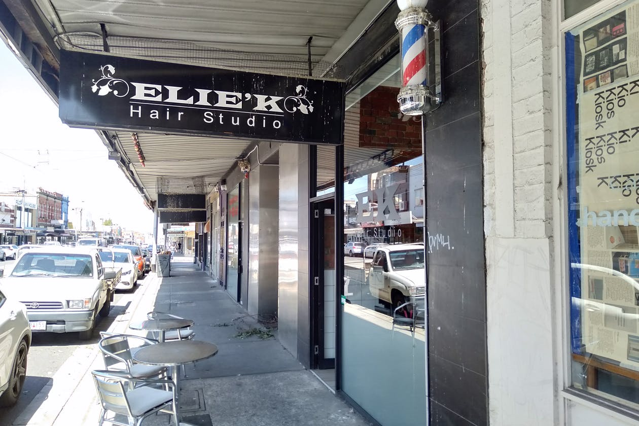 Elie'K Hair Studio image 2