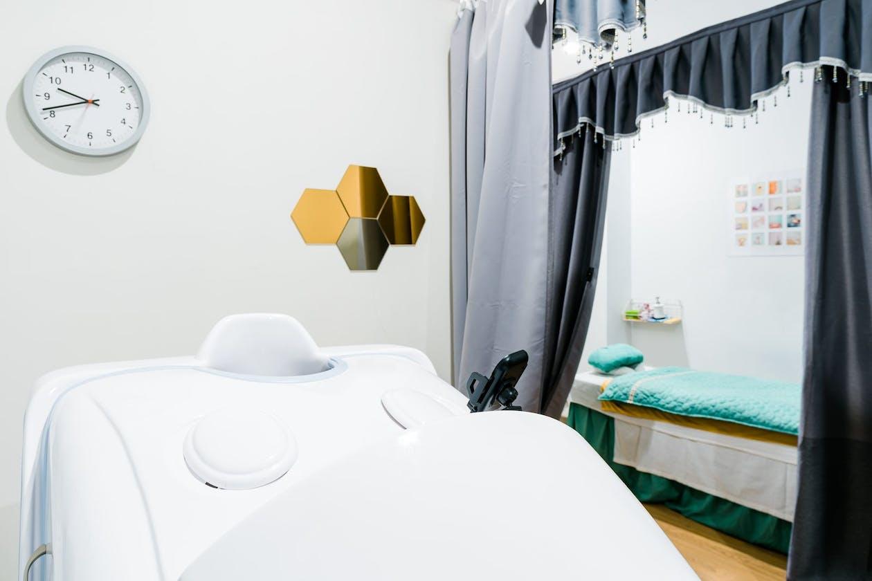 Radiant Chinese Massage image 4