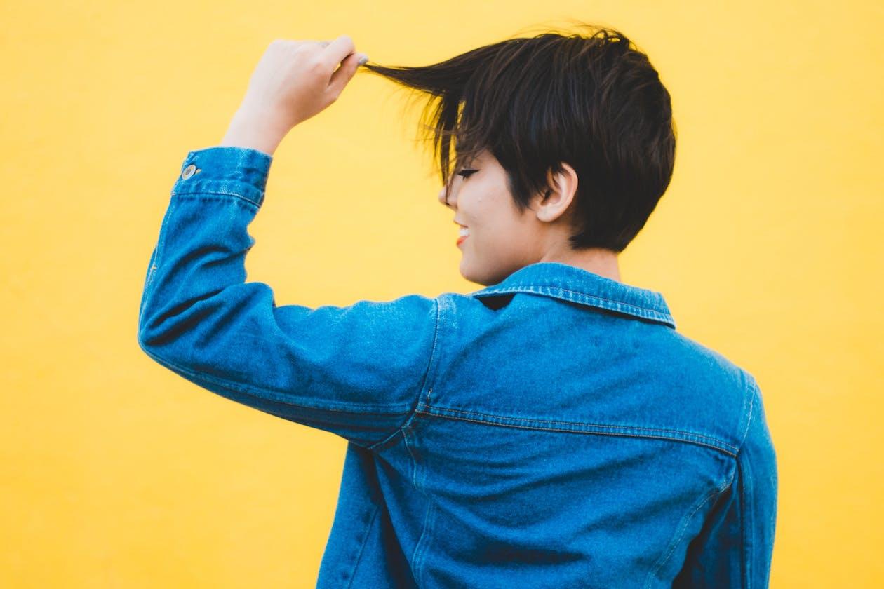 I Cut Hair