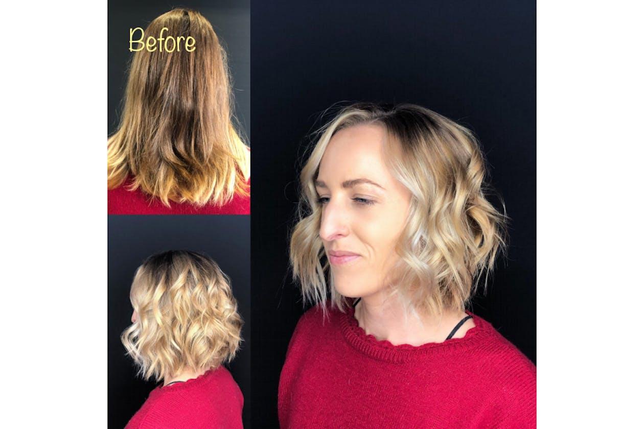 Inspire Me Hair Artistry image 13
