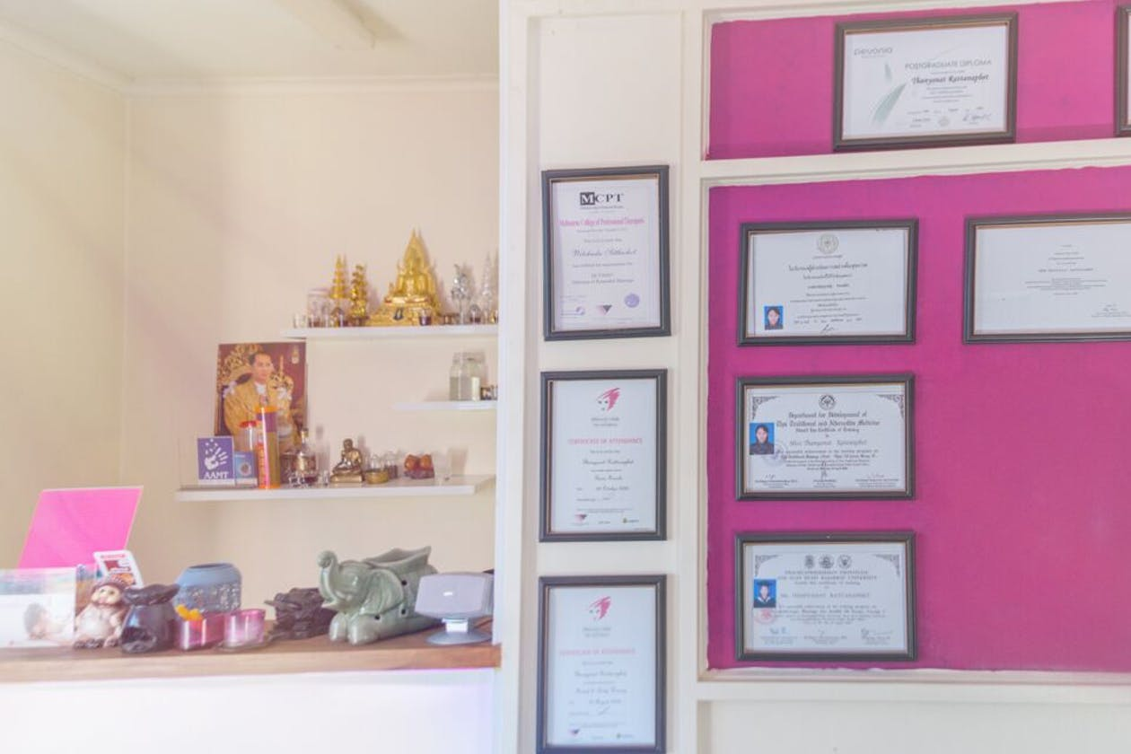 Cheva Montra Thai Massage image 3