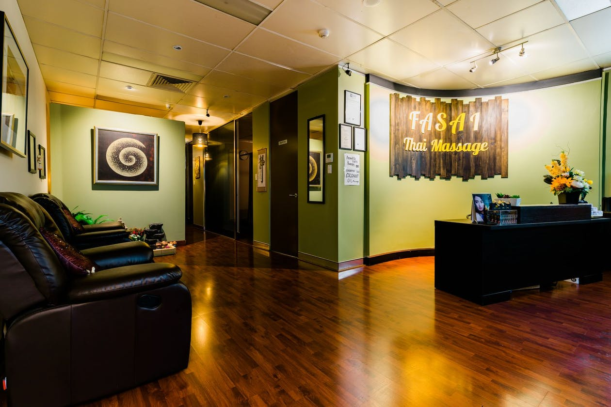Traditional Massage & Acupuncture