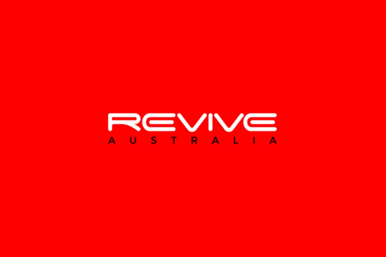 Revive Australia - Bondi Junction