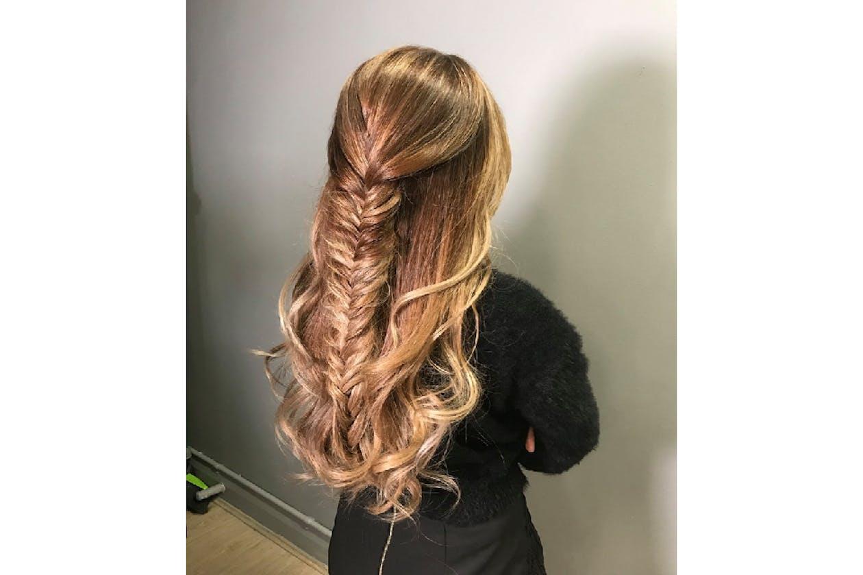 Devoue Hair image 2