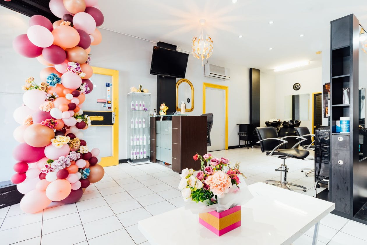 Glam Hair and Beauty Station image 2