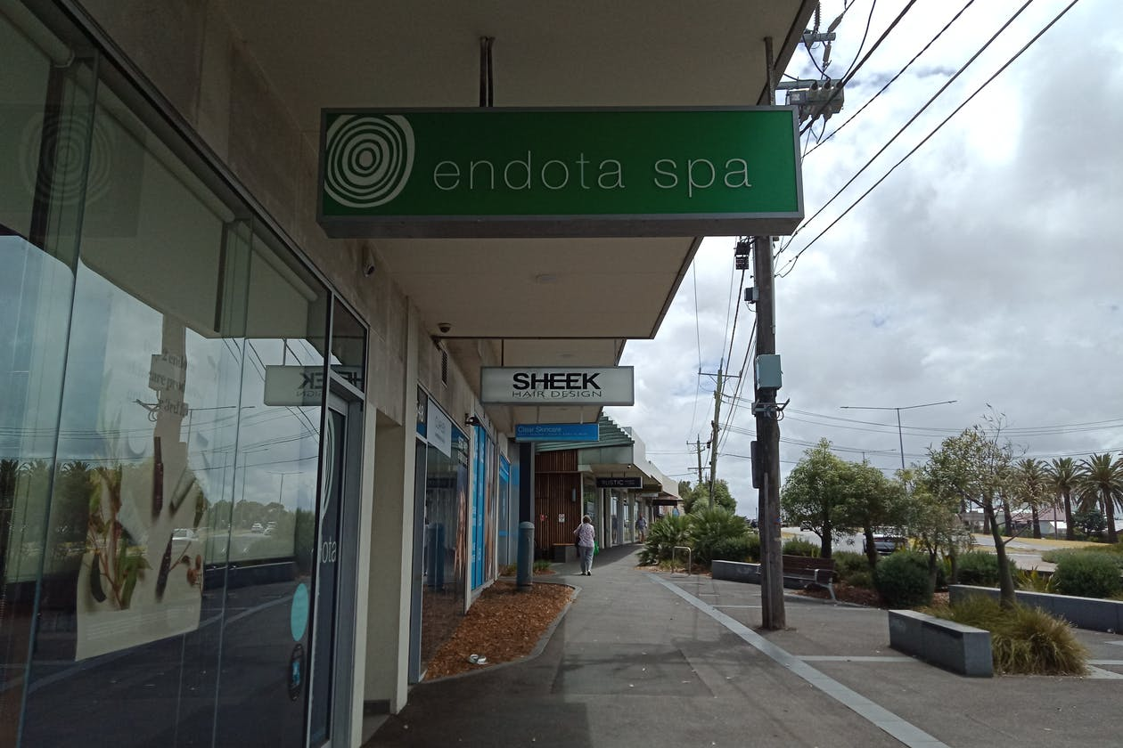 Endota Spa - Mordialloc image 2