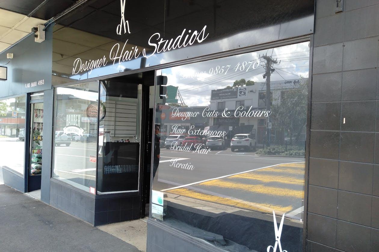 Designer Hair Studios