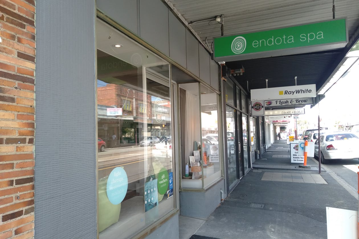 Endota Spa - Balwyn