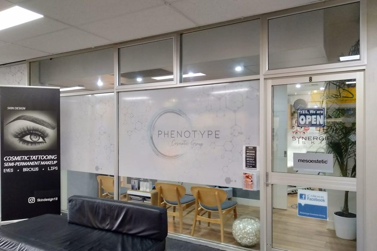 Phenotype Cosmetic Group image 1