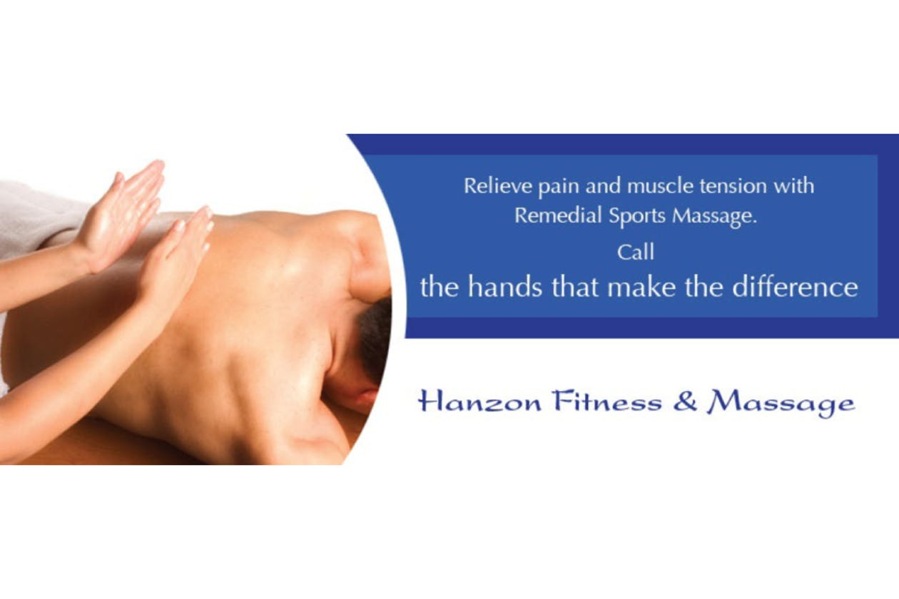 Hanzon Fitness and Massage image 1