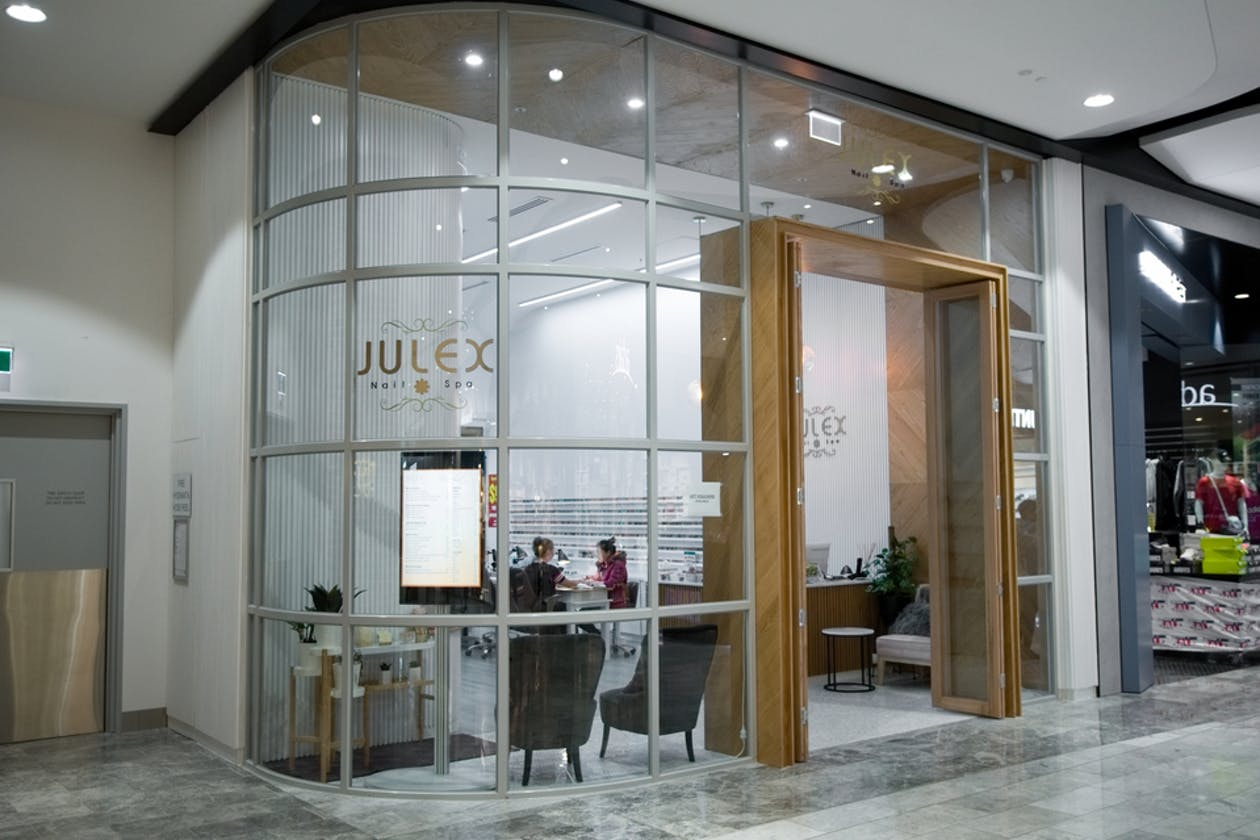 Julex Nail Spa - Glen Waverly
