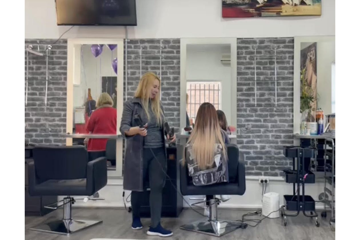 Catherine Hair and Beauty