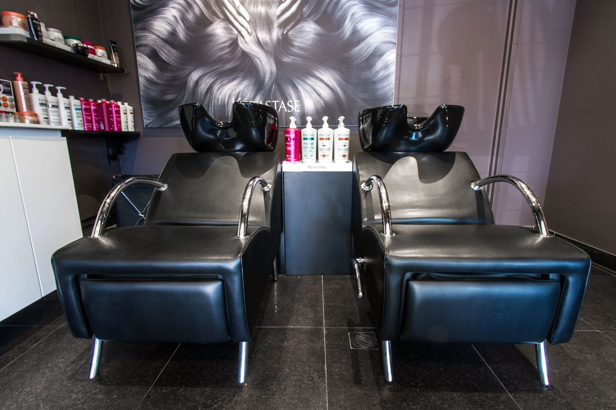 Levali Hair Studio image 3