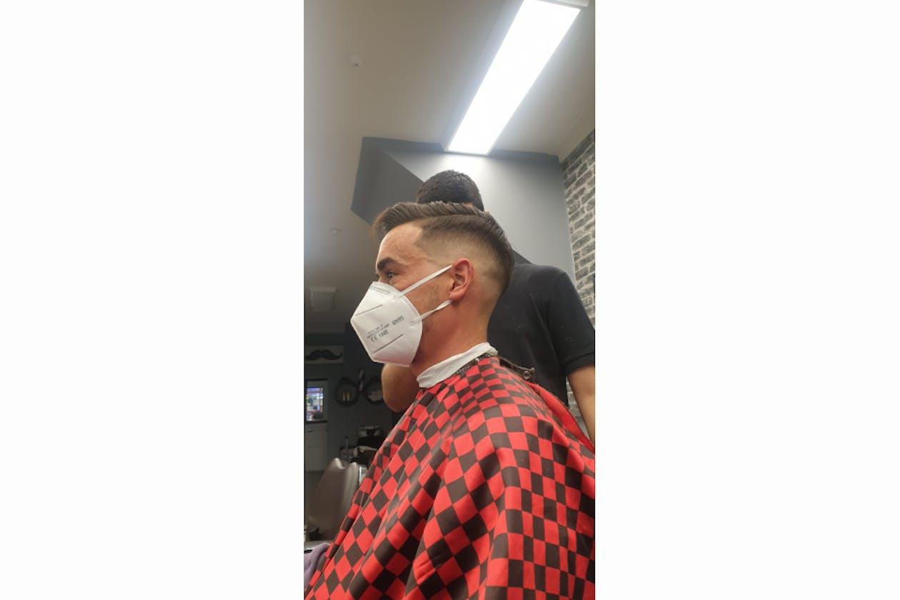 Captain Style Barber Shop image 26