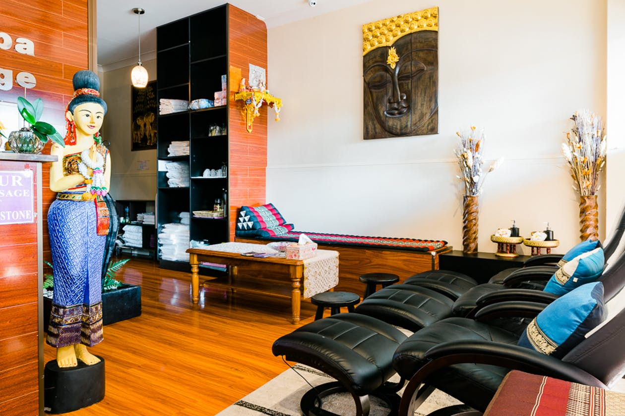 Baan Butsaba Thai Massage - Rosebery Shop image 1
