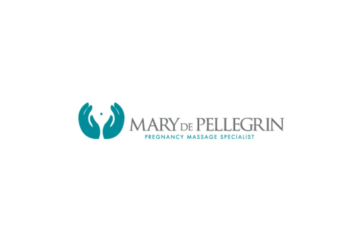Pregnancy Massage - Mary De Pellegrin image 1