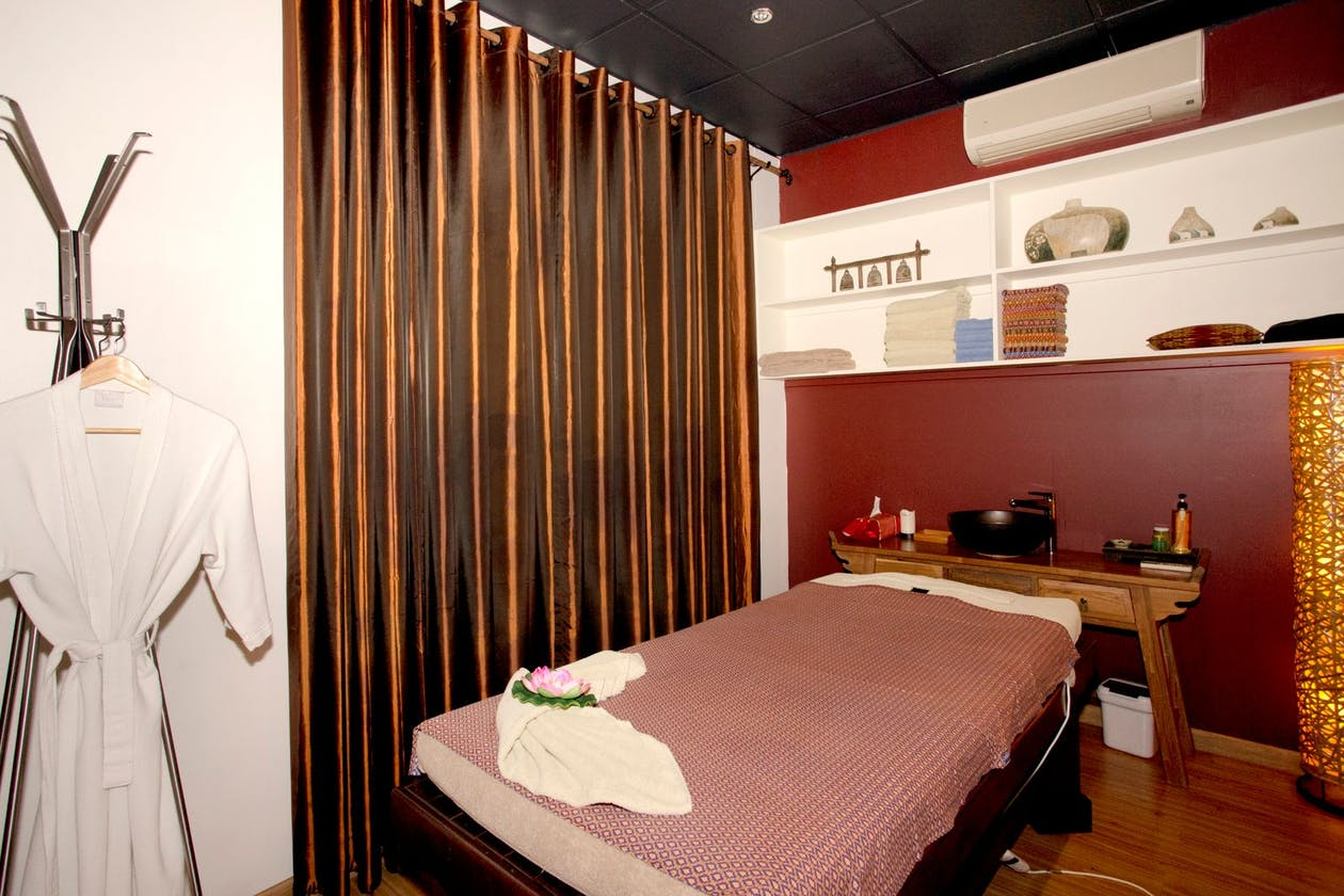 Serenergy Thai Massage Centre image 6