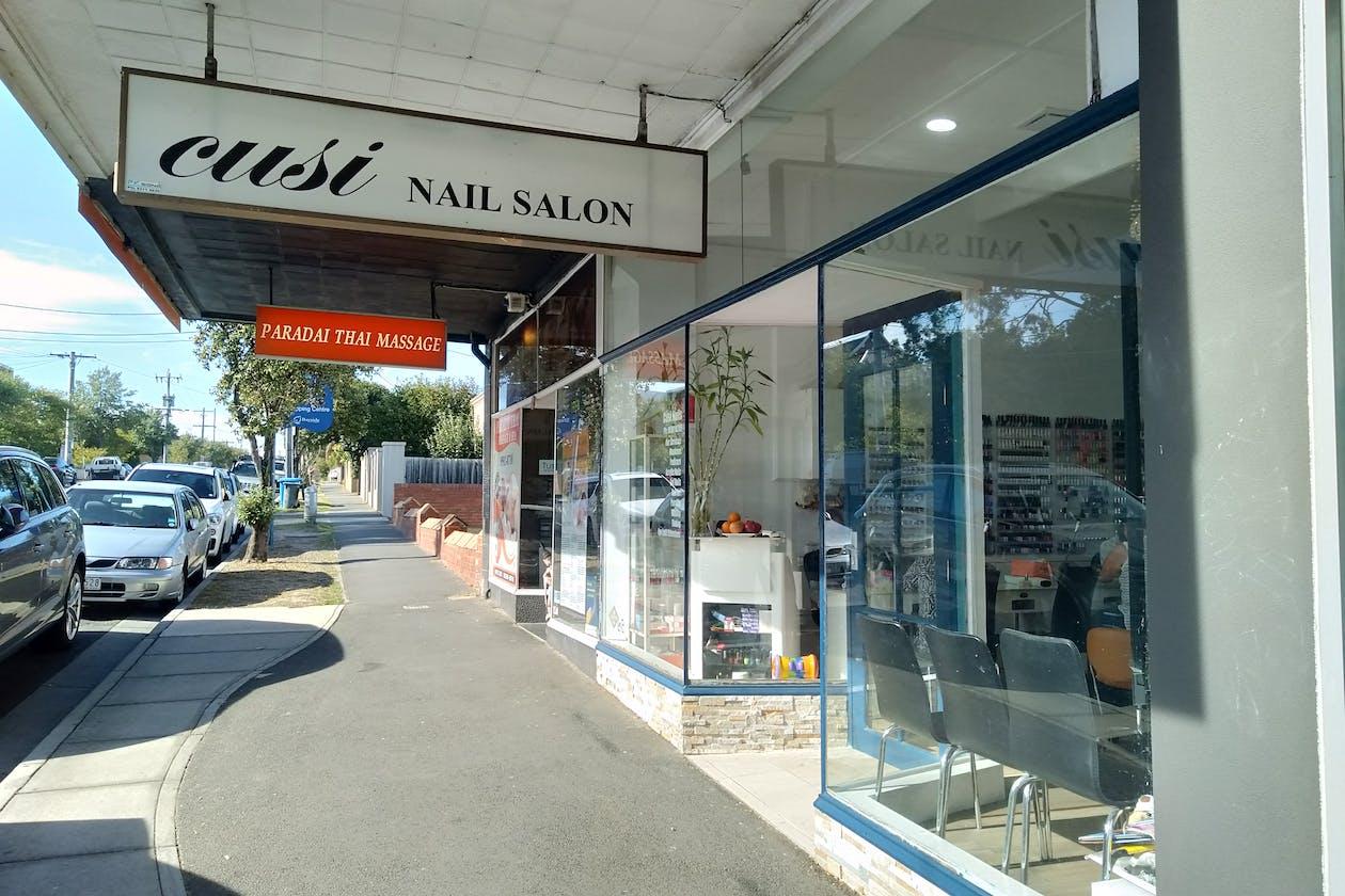 Cusi Nail Salon