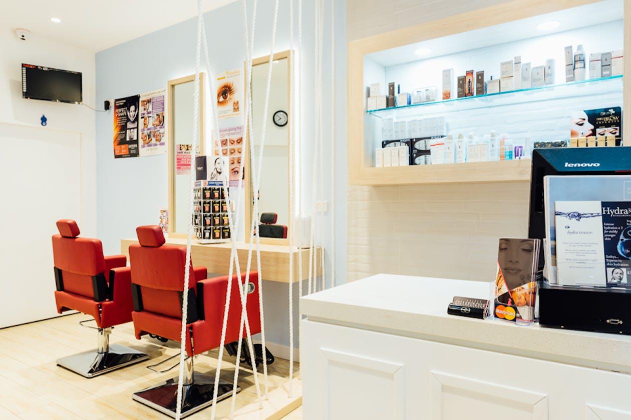 Shashi Beauty Salon - Carlingford image 1