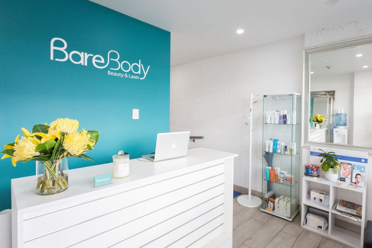 Bare Body Beauty & Laser