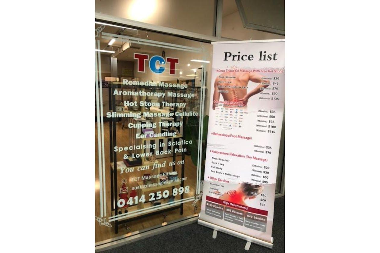 TCT Massage image 4