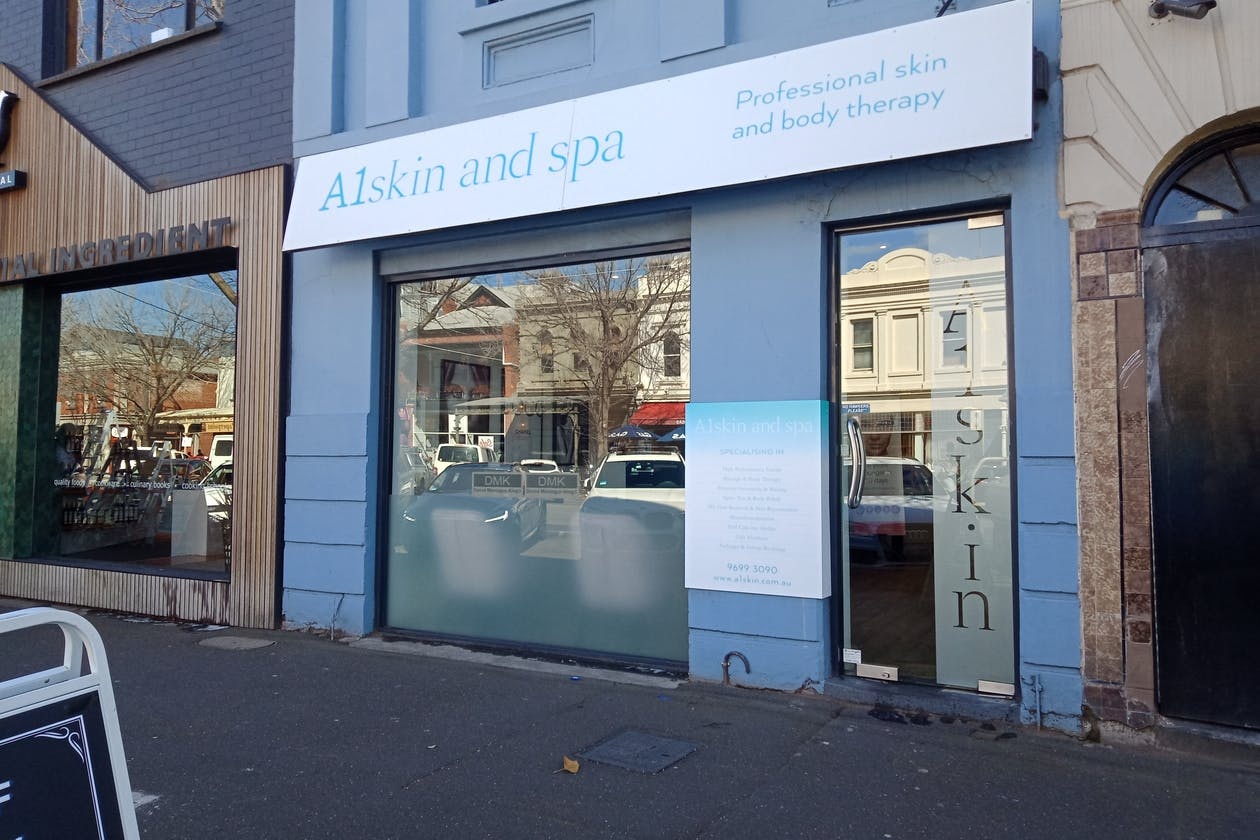 A1skin and Spa