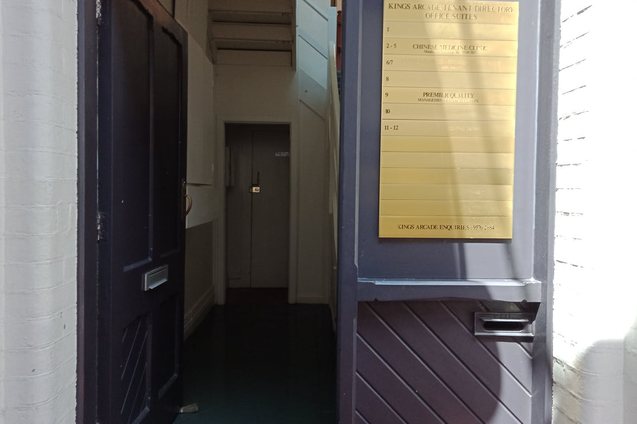 Kings Arcade Chinese Medicine Clinic image 3