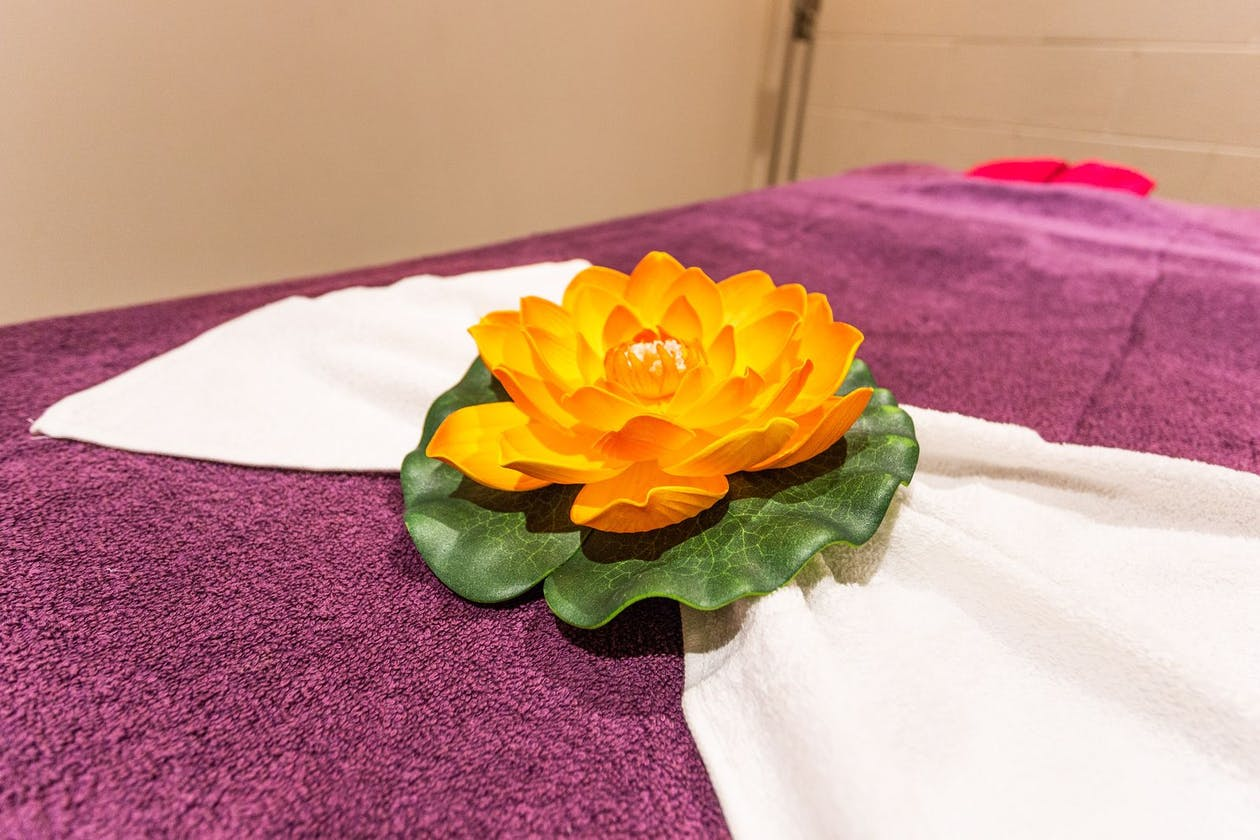 Red Lotus Massage - Brighton image 5