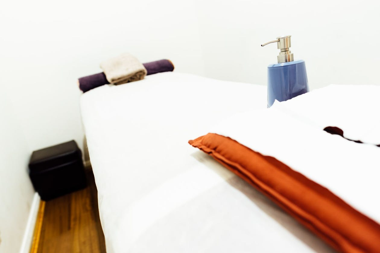 Oriental Massage & Acupuncture - Surry Hills image 3