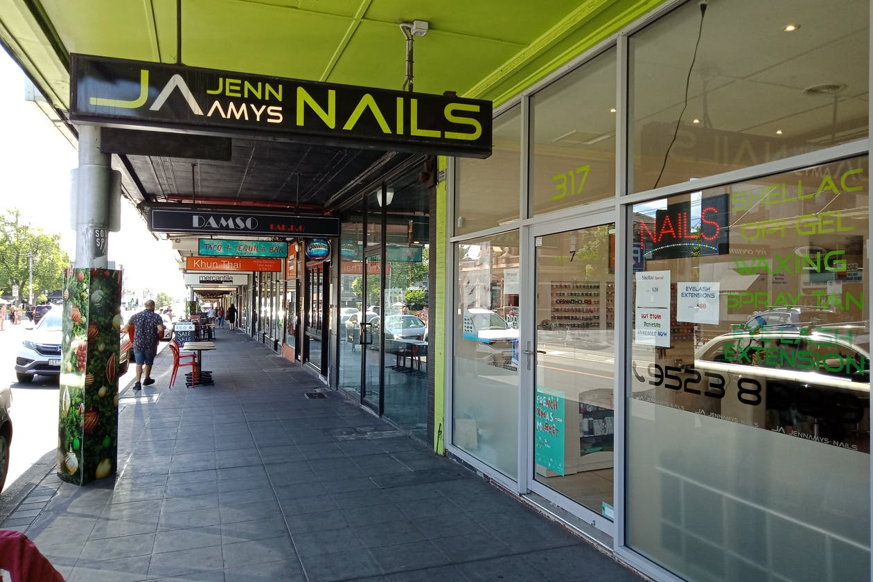 Jenn Amys Nails