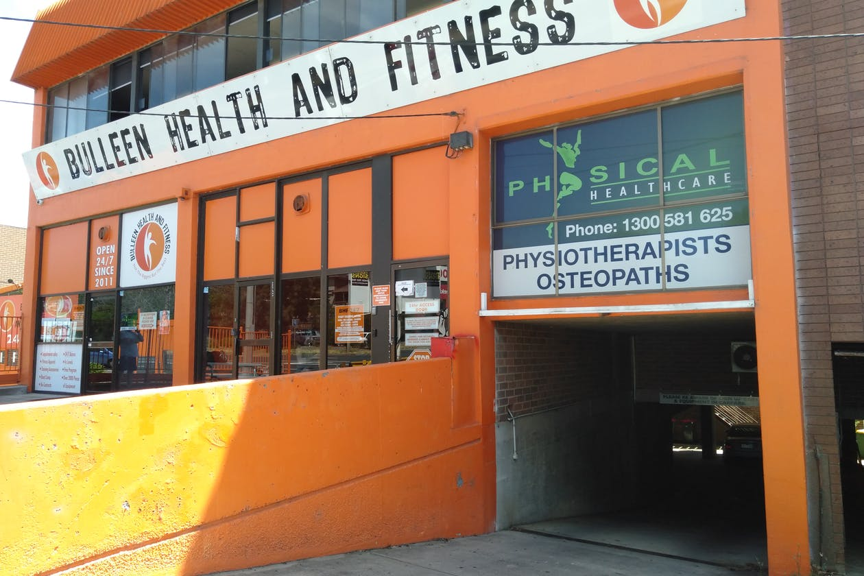 Physical Healthcare - Bulleen Road